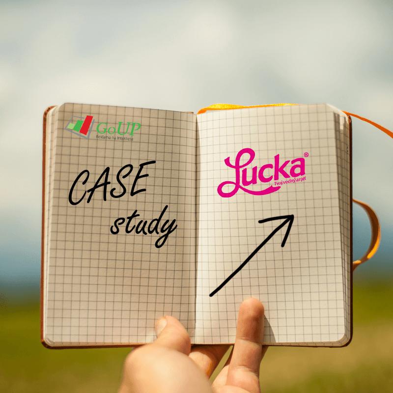 PRÍPADOVÉ ŠTÚDIE: Omladni s Luckou