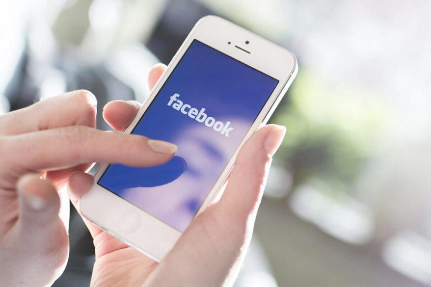 4 kroky k odstráneniu histórie vyhľadávania na Facebooku