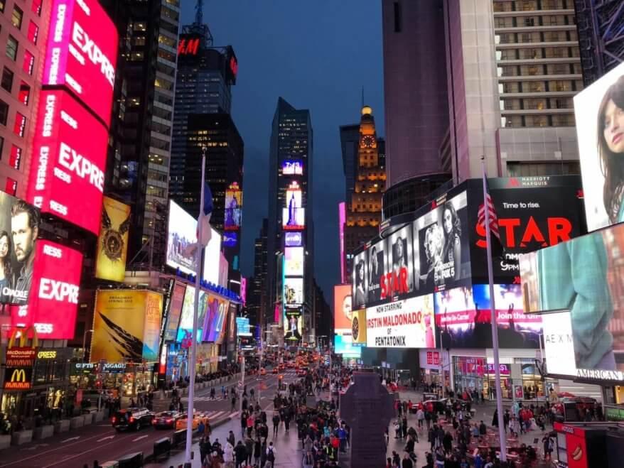 Vonkajšia reklama by sa mala inšpirovať digitálnym marketingom