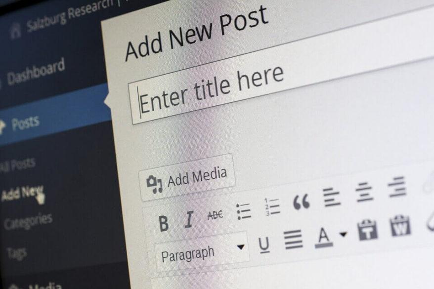 3 kľúčové nástroje pre firemný blog