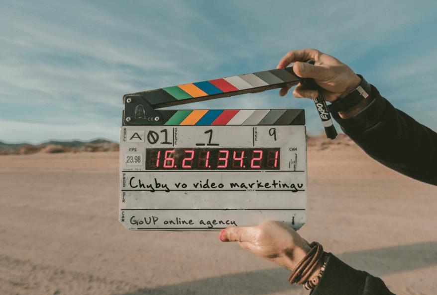 Ako predchádzať najčastejším chybám vo video marketingu