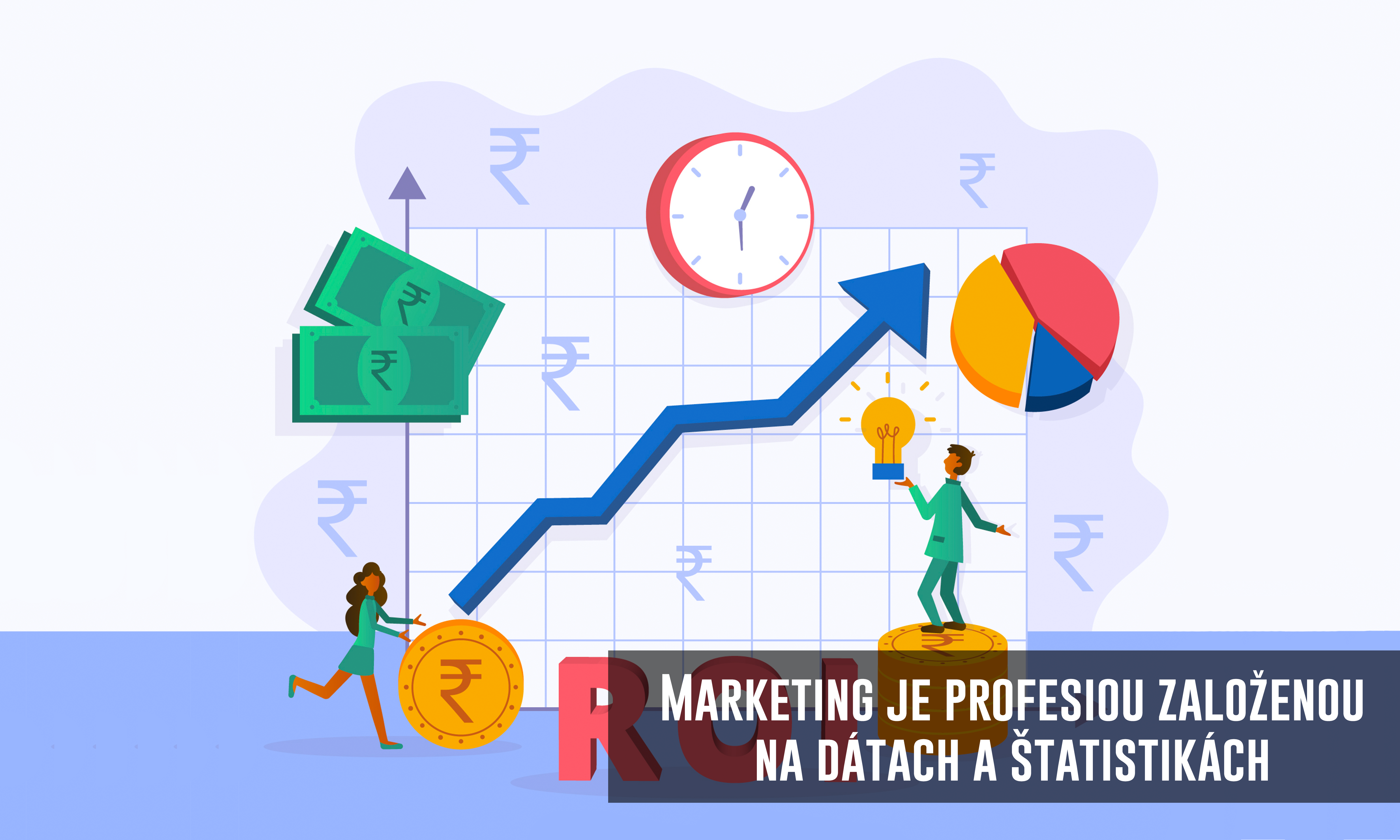 marketingove statistiky a data