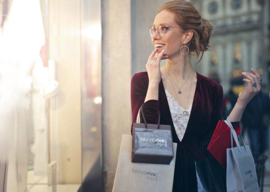 Ako zvýšiť efektivitu retargetingovej kampane počas nákupných sviatkov