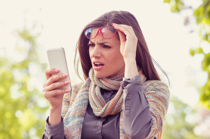 Ako sa vyhnúť otravnému marketingu a vzbudzovať dôveru v zákazníkoch