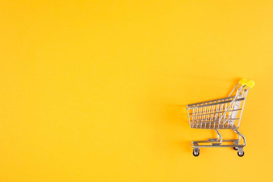 Životný cyklus online kampane pre e-shop
