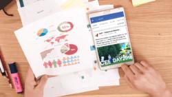 Pomôžte Vášmu podnikaniu! Bezplatnou analýzou sociálnych médií.