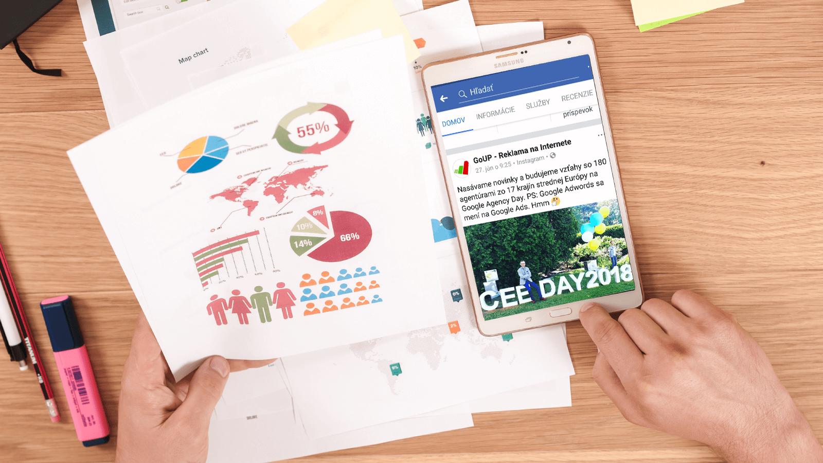 Pracujeme s Google Analytics 1: Ako nastaviť ciele a prečo sú také dôležité?