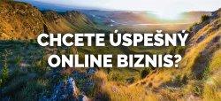 Chcete vybudovať úspešný online biznis?