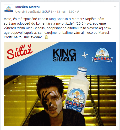 king shaolin facebook