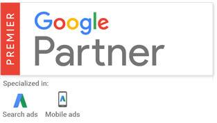 Google premier partner smb
