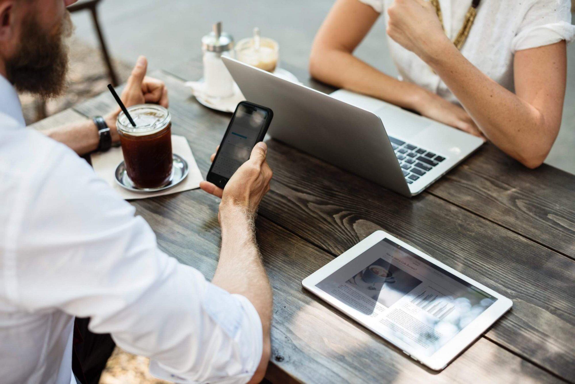 Aj malé podniky potrebujú online marketingovú komunikáciu (1. časť)